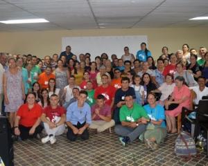 Primer año en Costa Rica