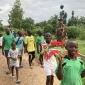 LIBERIA: FIESTA DE LA ASUNCIÓN