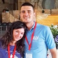 Giacomo en Maria-Chiara